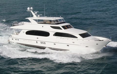 Yacht Charter CARBON COPY | Ritzy Charters