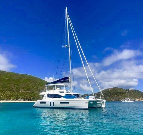 Yacht Charter SOMETHING WONDERFUL | Ritzy Charters