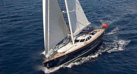 Yacht Charter MARGARET ANN | Ritzy Charters
