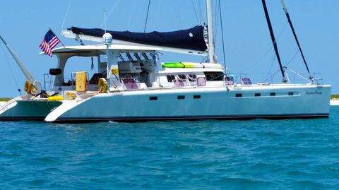 Yacht Charter SOUTHERN PASSAGE | Ritzy Charters