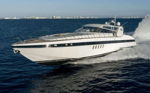 Yacht Charter Happy | Ritzy Charters