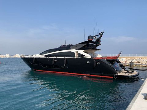 Yacht Charter CANELO | Ritzy Charters