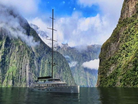 Yacht Charter Life is Good | Ritzy Charters