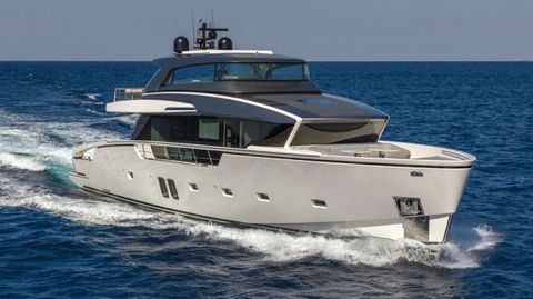 Yacht Charter No Time To Die | Ritzy Charters