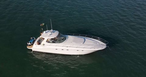 Yacht Charter Low Profile | Ritzy Charters