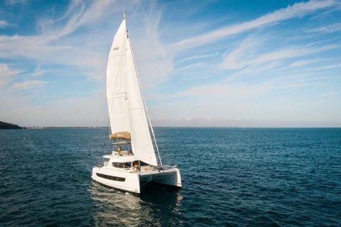 Yacht Charter Kos 46.Cat (Athens)   Ritzy Charters