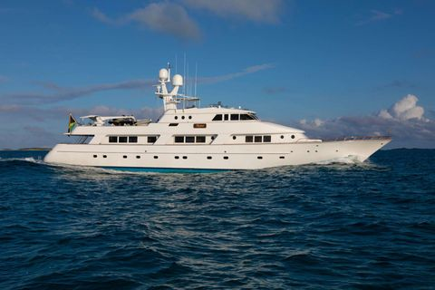 Yacht Charter RENA   Ritzy Charters