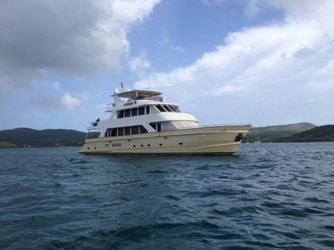 Yacht Charter MAGICAL DAYS | Ritzy Charters