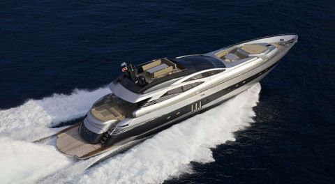 Yacht Charter SOLARIS | Ritzy Charters
