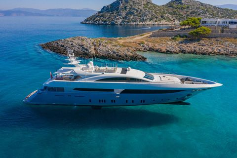 Yacht Charter BARENTS SEA   Ritzy Charters