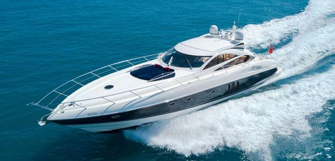 Yacht Charter REHAB | Ritzy Charters