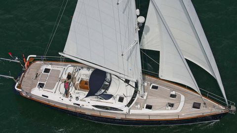 Yacht Charter MUSTIQUE | Ritzy Charters