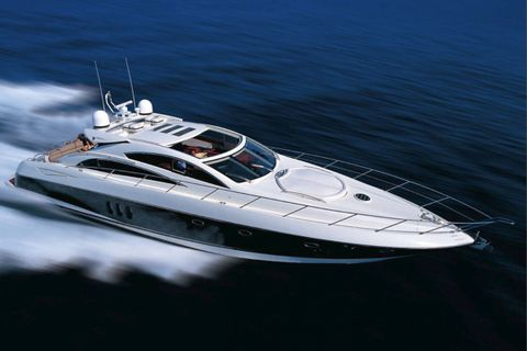Yacht Charter ASPIRE OF LONDON | Ritzy Charters