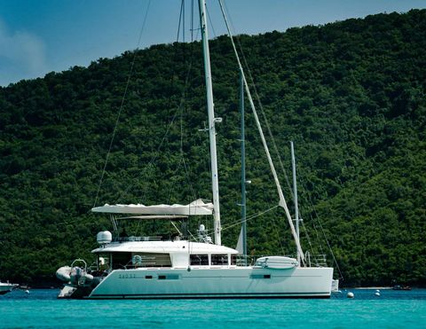Yacht Charter PLAYTIME | Ritzy Charters