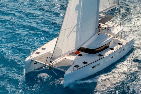 Yacht Charter SUMMERTIME | Ritzy Charters