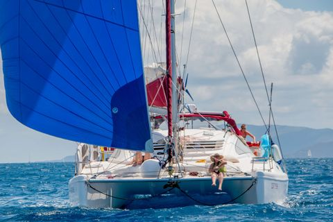 Yacht Charter ENTHEOS | Ritzy Charters