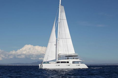 Yacht Charter LADY M | Ritzy Charters