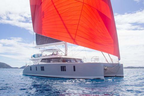 Yacht Charter ORION   Ritzy Charters