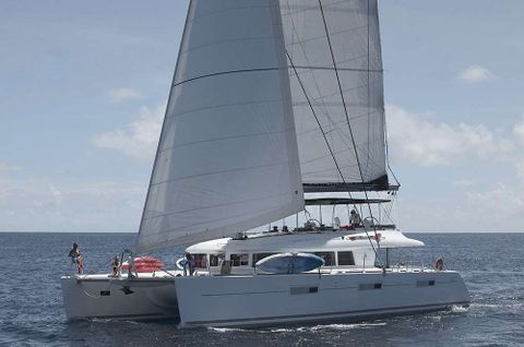 Yacht Charter DREAM ROQUES   Ritzy Charters