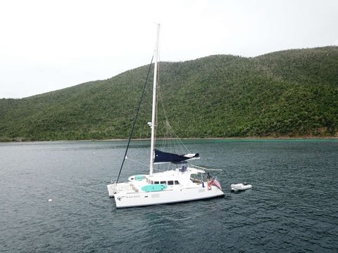 Yacht Charter BLACK SHEEP | Ritzy Charters
