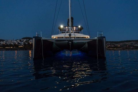 Yacht Charter NOMAD | Ritzy Charters
