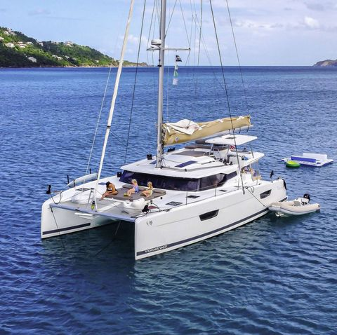 Yacht Charter BLACK TORTUGA   Ritzy Charters