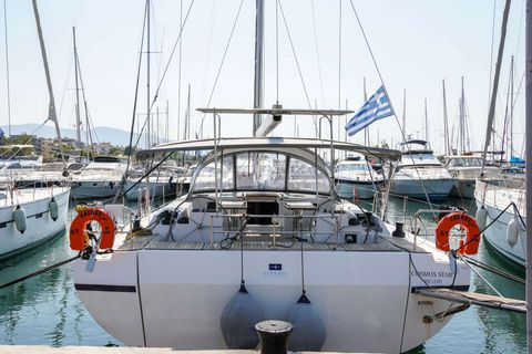 Yacht Charter Cosmos Star | Ritzy Charters