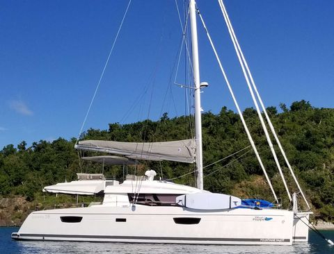 Yacht Charter BLUE PEPPER | Ritzy Charters