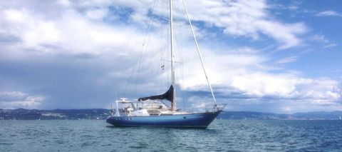 Yacht Charter BELLACHA | Ritzy Charters