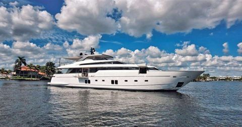 Yacht Charter MORNING STAR   Ritzy Charters