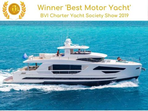 Yacht Charter ANGELEYES | Ritzy Charters