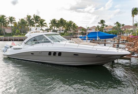 Yacht Charter NO SHOES | Ritzy Charters