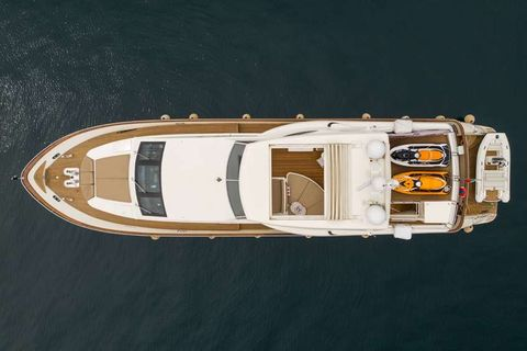 Yacht Charter STAR LINK | Ritzy Charters