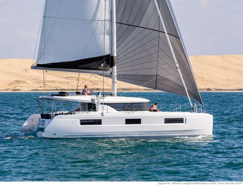 Yacht Charter ALICE   Ritzy Charters