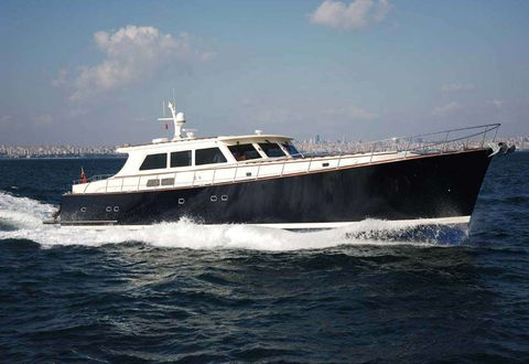 Yacht Charter ESSENCE OF CAYMAN | Ritzy Charters