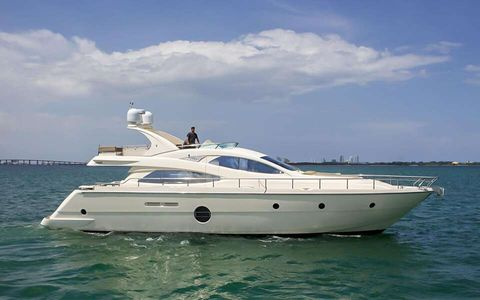 Yacht Charter Next Level | Ritzy Charters