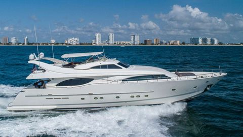 Yacht Charter SEA SPRAY | Ritzy Charters