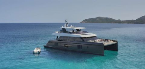 Yacht Charter OTOCTONE 80 | Ritzy Charters