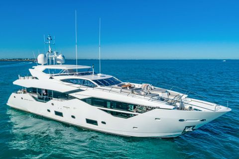 Yacht Charter FRATELLI | Ritzy Charters