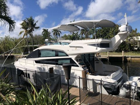 Yacht Charter Synergy | Ritzy Charters