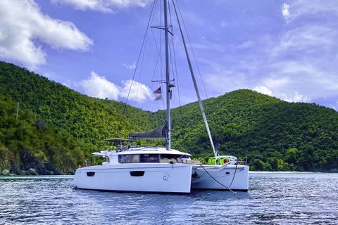 Yacht Charter G2  (Glad In It Two) | Ritzy Charters