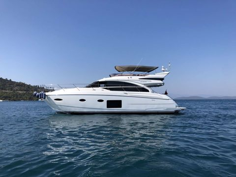 Yacht Charter MIRACLE | Ritzy Charters