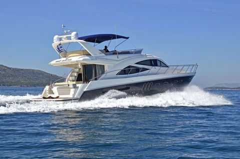 Yacht Charter WAVE MASTER | Ritzy Charters