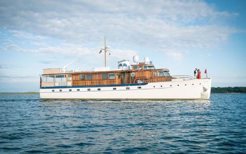 Yacht Charter BB   Ritzy Charters