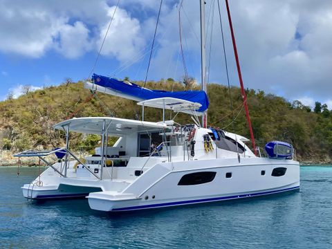 Yacht Charter LET'S PLAY TWO | Ritzy Charters