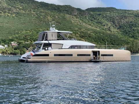 Yacht Charter FRENCHWEST | Ritzy Charters