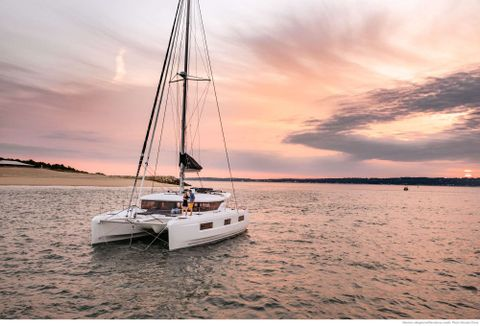 Yacht Charter RENDEZ-VOUS | Ritzy Charters