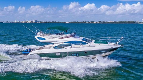 Yacht Charter TINA | Ritzy Charters