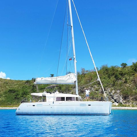 Yacht Charter MISS SUMMER | Ritzy Charters