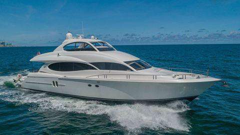 Yacht Charter Finally | Ritzy Charters